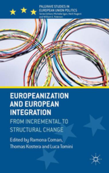 Concordia in Discord : Europeanization and European
