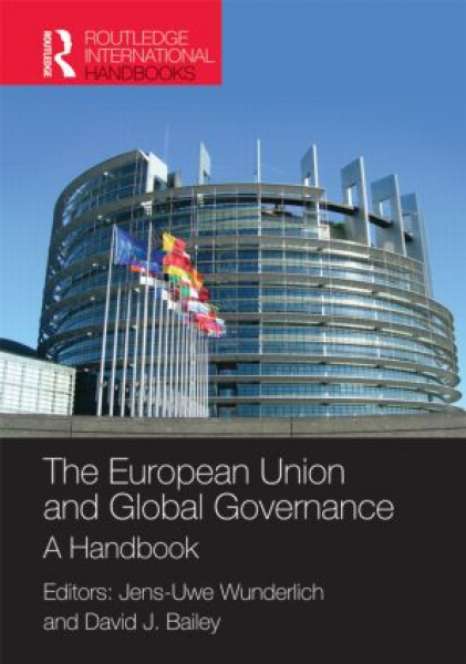 The European Union's external relations and their evolving legal framework